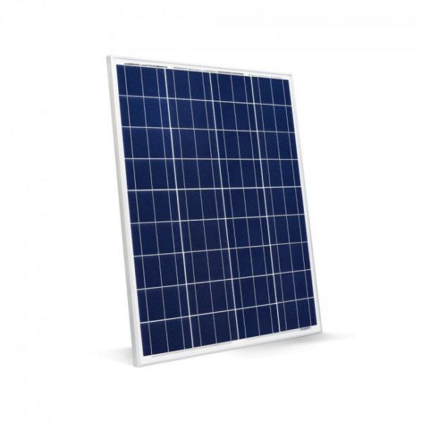 80 wat solar panel for fuel management system