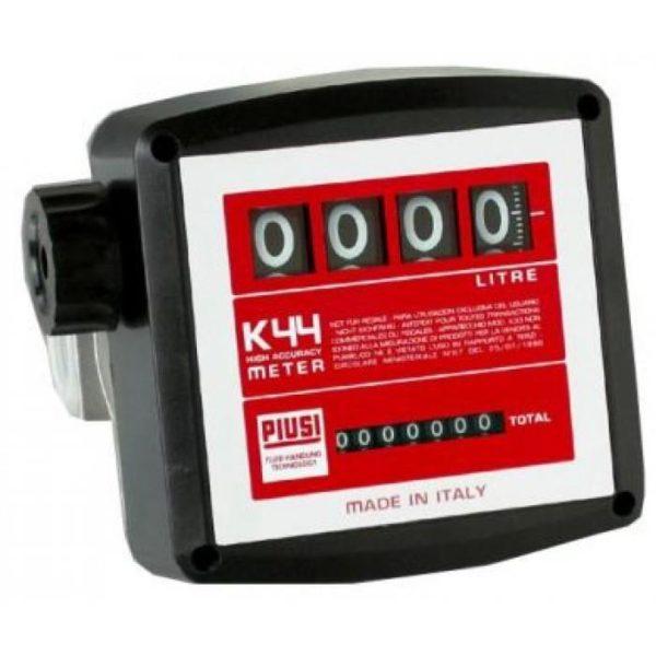 PUISI K44 fuel management system flow meter