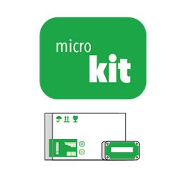 micro controller fuel management kit